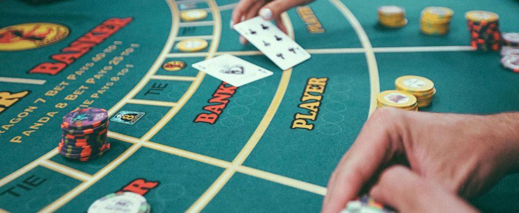 德州撲克一手牌流程如何瓦解呢?