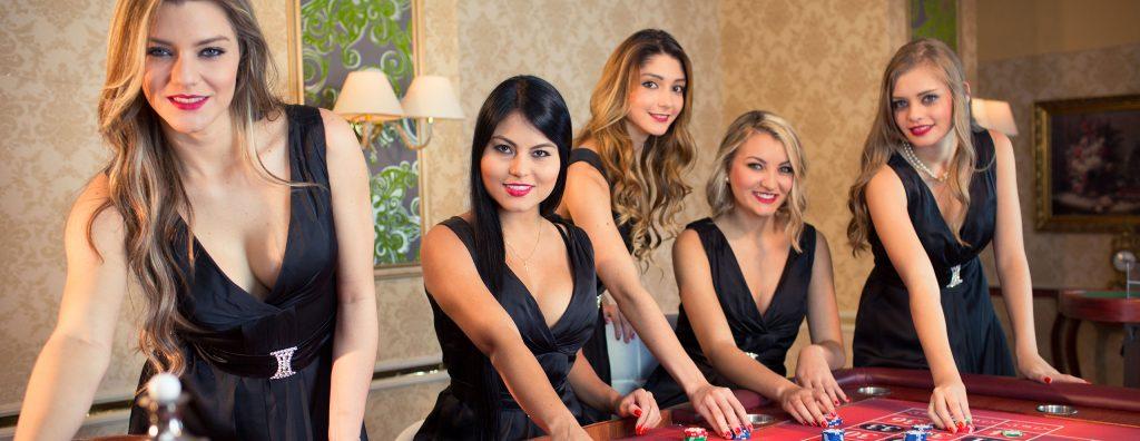 博彩賭博者及博弈的魅力